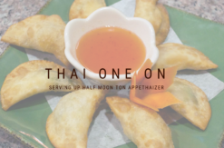 Thai One On
